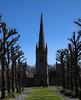 16/52 St. Malachys C of I (Leo Bissett) Tags: church down ireland ulster hillsborough spire sunshine