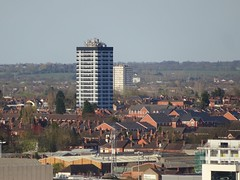 """Coventry City Centre (sichunlam) Tags: alphahouse coventry coventrycitycouncil cv12gn office onefriargate stokeheath westmidlands england siishell mintchocicecream """"si chun lam"""