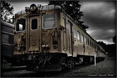 キハ22 52... (SHADOWY HEAVEN Aya) Tags: 06071070s0166 tokyocameraclub igers igersjp phosjapan picsjp 日本 北海道 ファインダー越しの私の世界 写真好きな人と繋がりたい 写真撮ってる人と繋がりたい 写真の奏でる私の世界 空 雲 coregraphy japan hokkaido cloud clouds classic train railrord railroad 鉄道 列車 railway