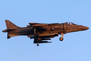 AV-8B+ Harrier II 165006