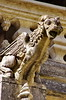 1344 Val de Loire en Août 2017 - Tours, le cloître de la Cathédrale (paspog) Tags: tours valdeloire france cathédrale cathedral kathedral 2017 gargouilles gargoyles