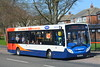 36962 SN63 VUV Stagecoach North East (North East Malarkey) Tags: nebuses bus buses transport transportation publictransport public vehicle flickr outdoor explore googleimages google stagecoach stagecoachuk stagecoachne stagecoachnortheast 36962 sn63vuv