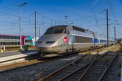 Ville du Croisic (Pierre ESTEFFE Photo d'Art) Tags: ville tourisme port train rail tgv transport voyage lecroisic loireatlantique44 france
