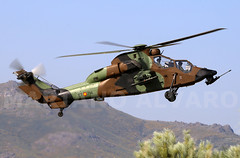 ET714 (Mariano Alvaro) Tags: helicoptero eurocopter ec665 tigre et714 famet 2018 pedrezuela madrid