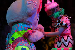 53AL5676 (OHTAKE Tomohiro) Tags: sanriopurolandmiraclegiftparade tama tokyo japan jpn