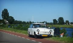 1987 Trabant 601 Universal (Martin van Duijn) Tags: 1987 trabant 601 universal sachsenring kombi wagon stationwagon estate