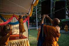 * (Sakulchai Sikitikul) Tags: street snap streetphotography summicron songkhla sony a7s 35mm leica thailand hatyai monk
