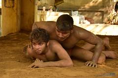 073-2015_DSC_0232 (James8Arthur) Tags: kushti wrestling indianwrestling akhara pehlwan varanasi benares uttarpradesh india nikon d5300 travel