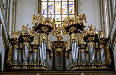 St Barbara organ (tewhiufoto) Tags: tewhiufoto nikon unesco world heritage culture history travel baroque