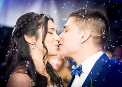 N & P (Bigote Fotografía) Tags: wedding boda argentina d5300 valladaresnicolás nikon 85mm 18g arroz casamiento love amor beso kiss life vida unión enlace novia novio