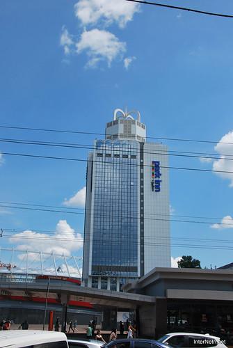 Велика Василівська вулиця, Київ  InterNetri Ukraine 152