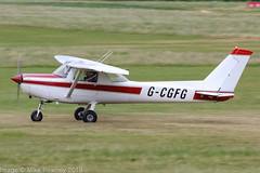 G-CGFG - 1983 build Cessna 152, new Barton resident (egcc) Tags: 15285724 barton ce152 cessna cessna152 cityairport egcb gcgfg lacflyingschool lightroom manchester n94559