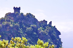 534 - Cap Corse - Nonza, Torra di Nonza (paspog) Tags: nonza corse capcorse corsica france may mai 2018 torradinonza tour turm tower