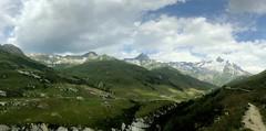 Savoie S006. (Joanbrebo) Tags: paisaje paisatge landscape nature natura naturaleza montagne mountains montaña muntanya iphone365 iphonex france savoie leschapieux greatphotographers