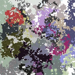 cmyk947 (alexandre.saf) Tags: algorithm ai pixel random smoke cmyk digital maths abstract geometry computer texture generative processing digitalart artwork effect fiber palette pattern lignes abstrait macro géométrique