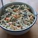 'Mein' Nudelsalat (als Beitrag zum Grillen am Nachmittag)