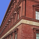 Washington  DC  - National Building Museum - Former Pension Building thumbnail