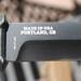 Knife Made in Portland USA