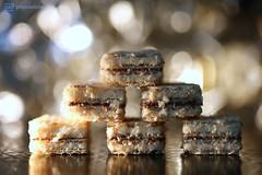 sweet mini-wafer snack (photos4dreams) Tags: snack food nahrung essen photos4dreams p4d photos4dreamz macrolens macro makro macromondays waffeln wafer wafers neapolitanwafer refreshment refreshments