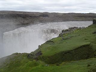 Cascada de Dettifoss Parque Nacional de Jokulsargljufur Islandia 06