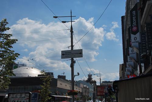 Велика Василівська вулиця, Київ  InterNetri Ukraine 149