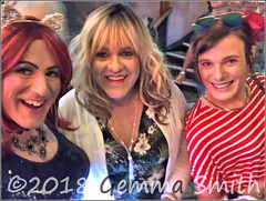 Sparkle 2018 (GemmaSmith_TVUK) Tags: sparkle 2018 tgirl tgirls transvestite tv cd convincing crossdresser trans transgender feminine girly cute pretty mtf gurl sexy happy tvchix fun hot pose legs boytogirl