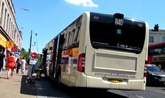(Ledlon89) Tags: london bus tram buses trams tfl transport londonbus londonbuses londontrams wimbledon croydon