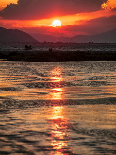 Sunset Aliki