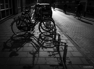 Groningen Cycling City (17-04-2018) by #MrOfColorsPhotography #InspireMediaGroningen #PortfolioOfColors