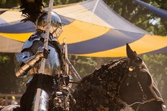 Queen's Joust (Pahz) Tags: thejousters joust helm armor jousting knight squire horse lance bristolrenaissancefaire brf2018 renaissancefaire renfaire renaissancefairephotographer pattysmithbrf nikond7200 tamron16300mm tamron