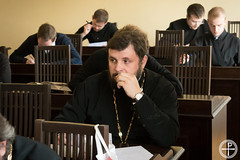 Подведены итоги вступительных экзаменов в магистратуру и аспирантуру МинДА