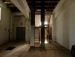 Sklad C (LopazV) Tags: urbex urbanexploration exploration decay industrial industrialdecay interior mill abandoned building urban bratislava