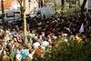 (O Phil des Contrastes) Tags: tolbiac répression demonstration université macron mobilisation occupation etudiants assemblée police npa eric coquerel rassemblement loi ore violence street photo