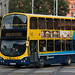 08-D-70004 Dublin Bus VG4 Volvo B9TL with Wright Eclipse Gemini bodywork