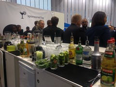 """Dmexco Standparty messen Event Cocktail Catering • <a style=""""font-size:0.8em;"""" href=""""http://www.flickr.com/photos/69233503@N08/40645988635/"""" target=""""_blank"""">View on Flickr</a>"""
