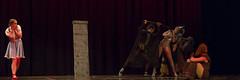 DJT_6909 (David J. Thomas) Tags: northarkansasdancetheatre nadt dance ballet jazz tap hiphop recital gala routines girls women southsidehighschool southside batesville arkansas costumes wizardofoz