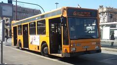 AMT 3827 (Lu_Pi) Tags: amt genova autobus bus iveco iveco490 turbocity turbocityur amtgenovalinea43 albaro brignole ospedalesanmartino