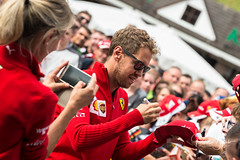 """F1 GP Austria 2018 • <a style=""""font-size:0.8em;"""" href=""""http://www.flickr.com/photos/144994865@N06/41316031260/"""" target=""""_blank"""">View on Flickr</a>"""