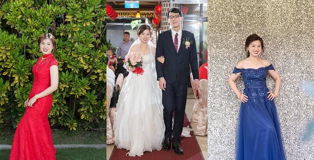 台南婚攝 大成庭園餐廳 紅樓 (1)
