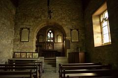LostPurpose (Tony Tooth) Tags: nikon d7100 sigma 1750mm church disused redundant friendless static frozen frozenintime lostpurpose ballidon derbyshire