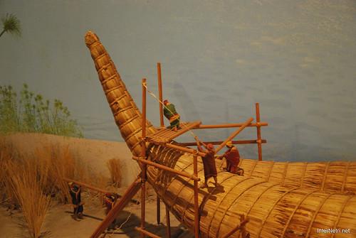 Музей Тура Хейєрдала, Гуїмар,Тенеріфе, Канари  InterNetri  16