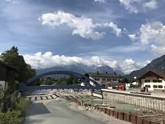 Loisachbrücke Farchant