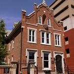 St. John Catholic Church Rectory - Indianapolis, Indiana thumbnail