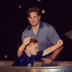 Baptisms are coming up on May 6th! Message us if you'd like to be baptized - more info at redemptionokc.com/baptism (rcokc) Tags: baptisms coming up may 6th message us if you'd like be baptized more info redemptionokccombaptism