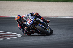 """SBK Misano 2018 • <a style=""""font-size:0.8em;"""" href=""""http://www.flickr.com/photos/144994865@N06/41578117090/"""" target=""""_blank"""">View on Flickr</a>"""