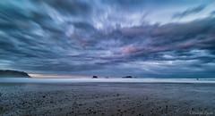 Last Light at Kairakau (David Recht) Tags: kairakau newzealand hawkesbay nz