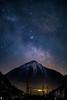 Milky Way (Marc Cdt) Tags: milkyway catogne voie lactée stars étoiles suisse switzerland valais samyang 12mm fujifilm xt1