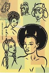From daliz (USA) (AunteyEm/MichelleW) Tags: postcards postcrossing