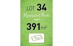 Lot 34, Hepenstal park, Hackham SA
