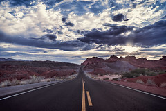 Valley of Fire (Vic fine art photography) Tags: forest fire field deathvalley wonderful landscape lake park sky clouds california canon canon1dx beautiful sunset scenery travel trees heaven water wild explore
